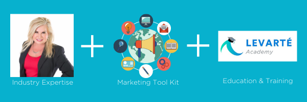 Travel Expertise, Marketing Tool Kit and Education