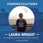 Laura Wright - Cruise Expert